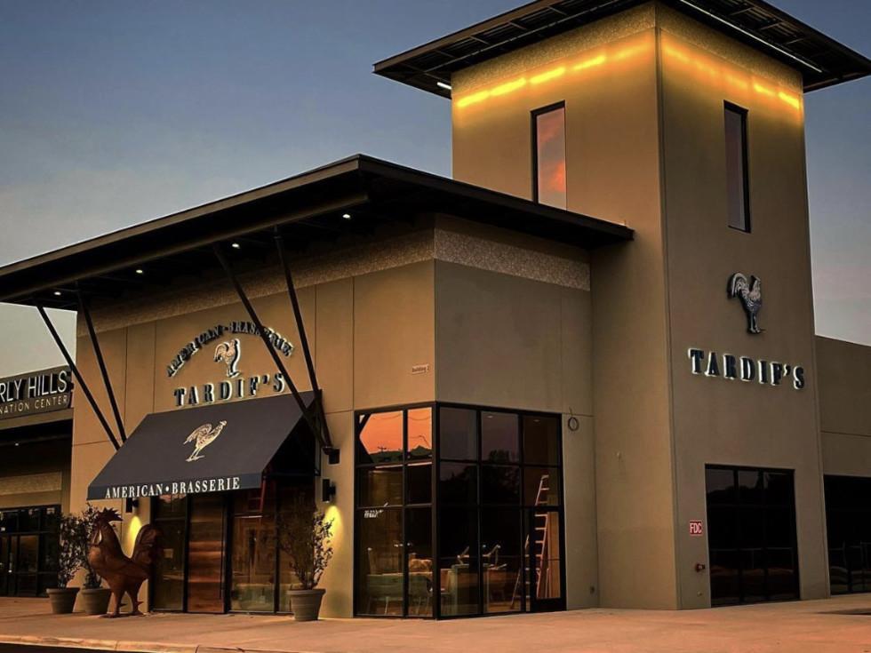 Tardif's American Brasserie San Antonio