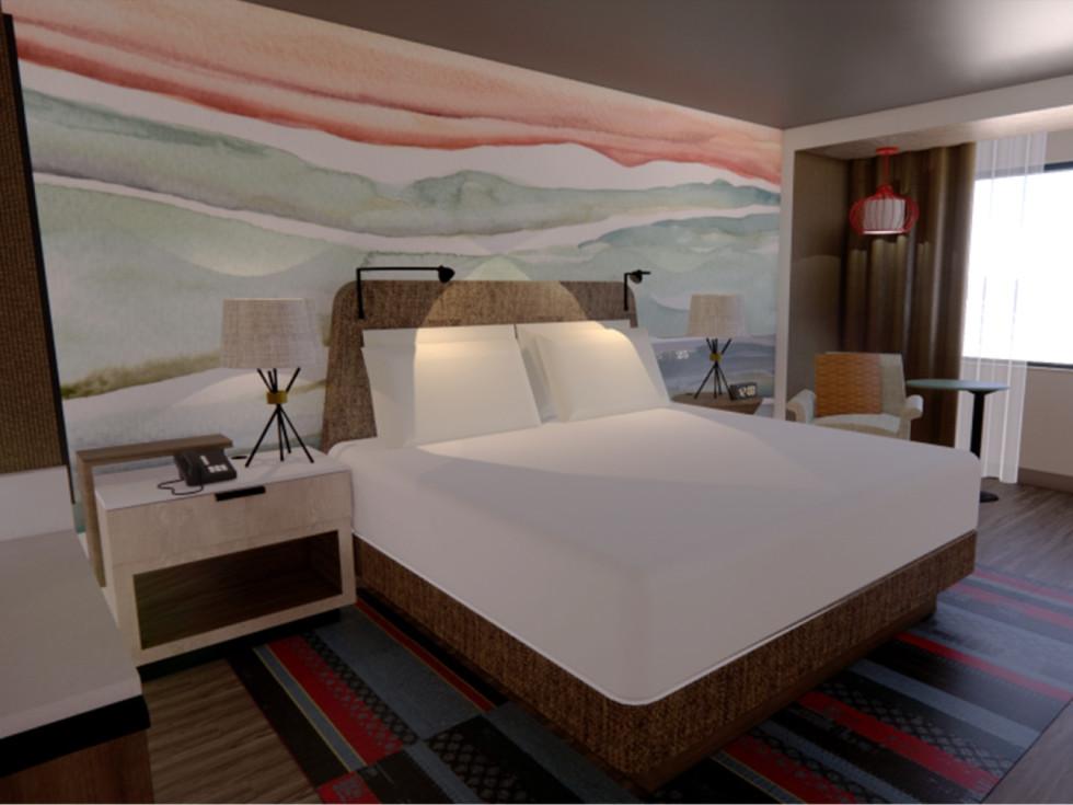 Hotel Indigo Spring Woodlands