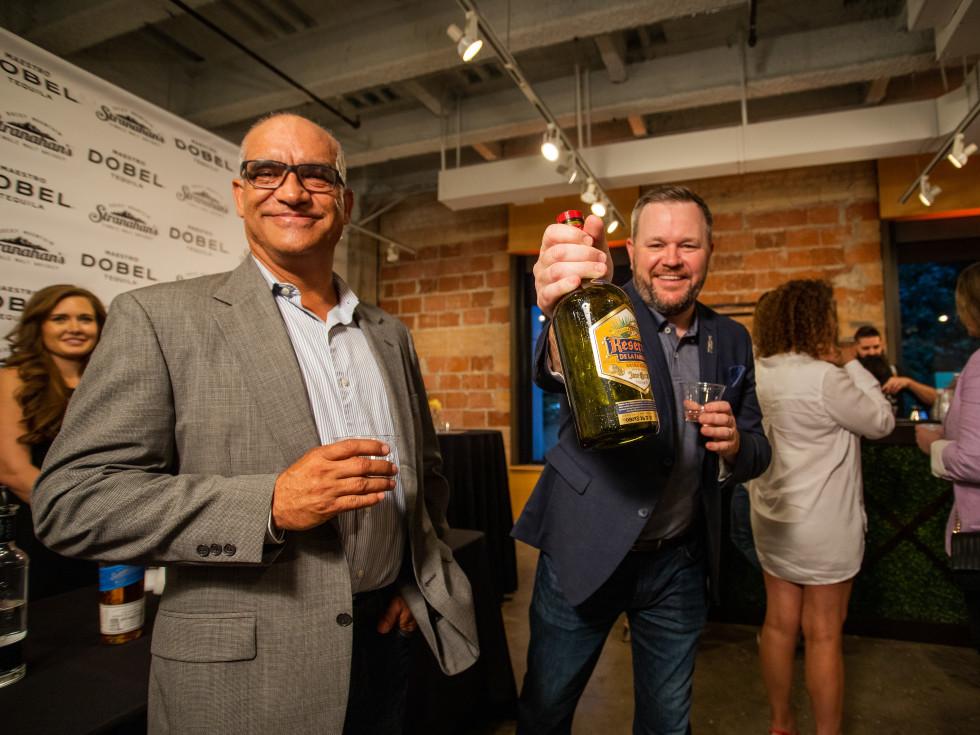 Tastemaker Awards liquor