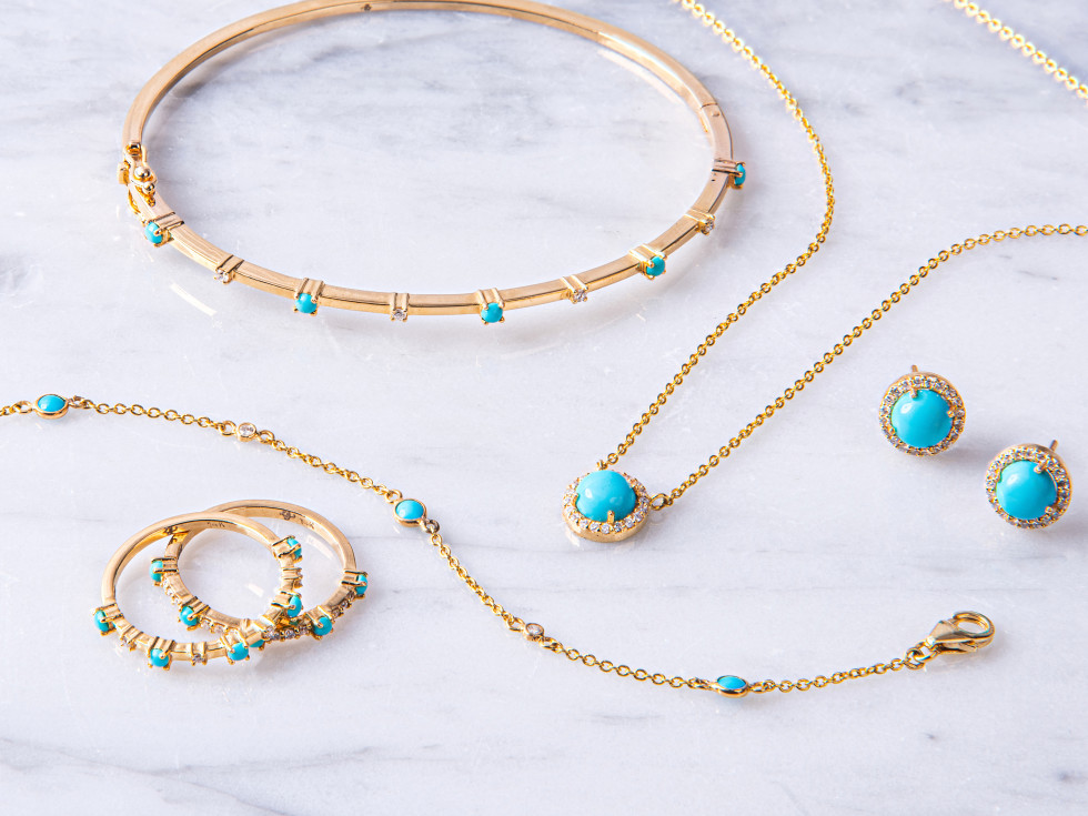 Christina Greene launches fine jewelry collection