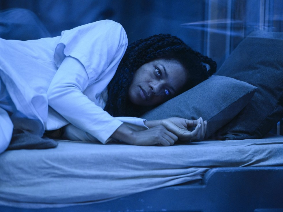 Naomie Harris in Venom: Let There Be Carnage