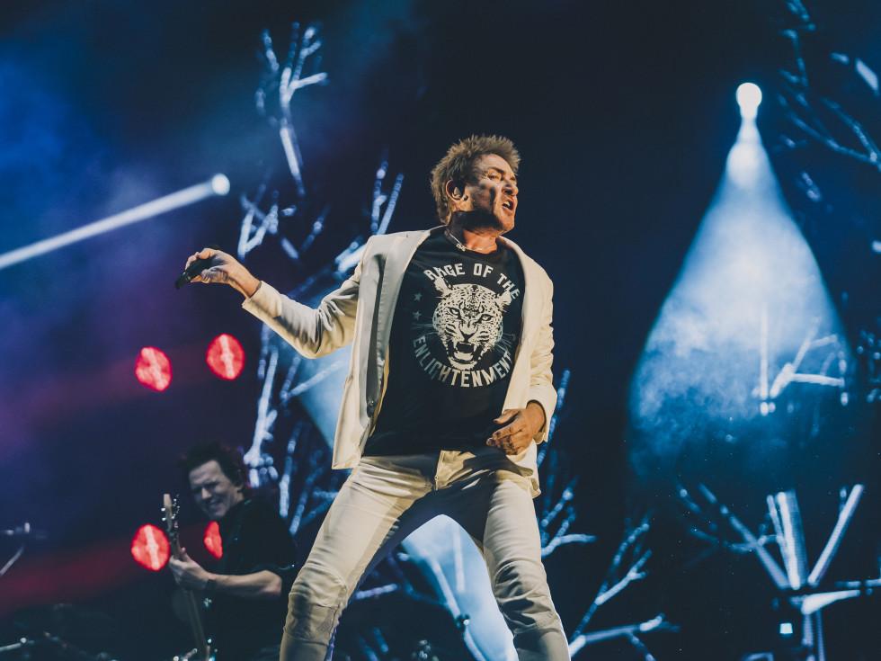 Duran Duran ACL Fest 2021