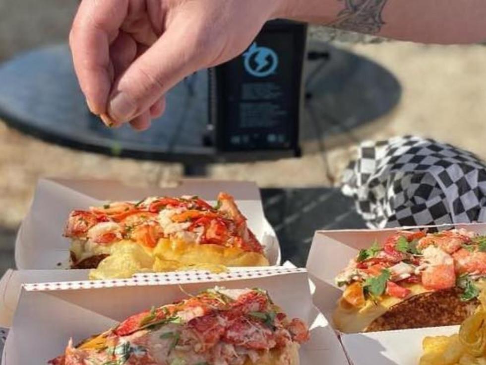 Masshole Food Truck San Antonio
