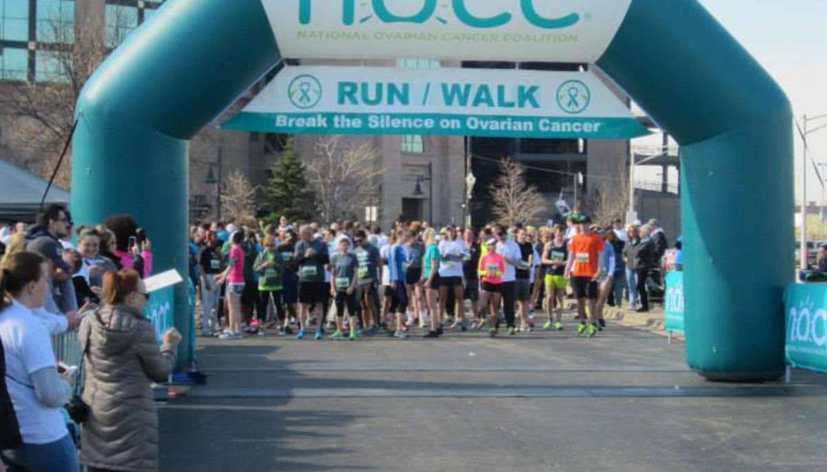 National Ovarian Cancer Coalition Dfw 5k Run Walk Event Culturemap Dallas