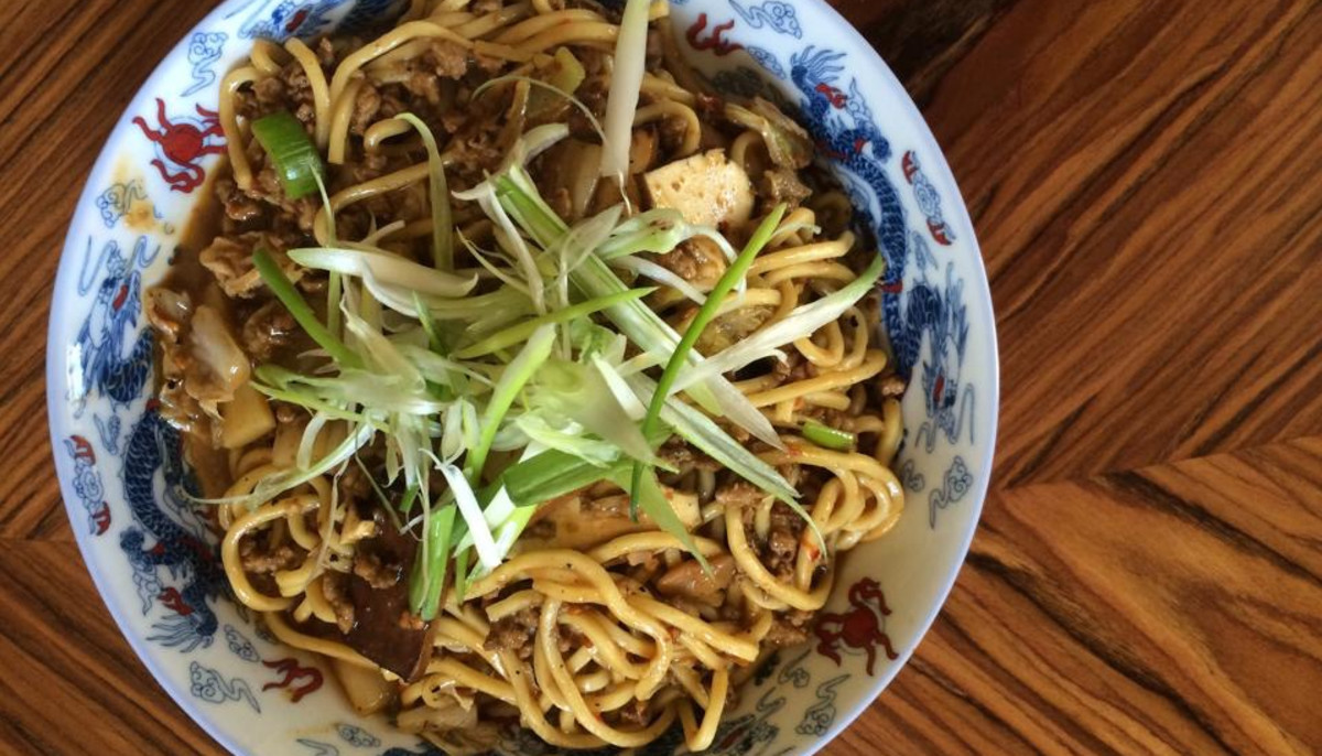 Cannon Chinese Kitchen - CultureMap Dallas