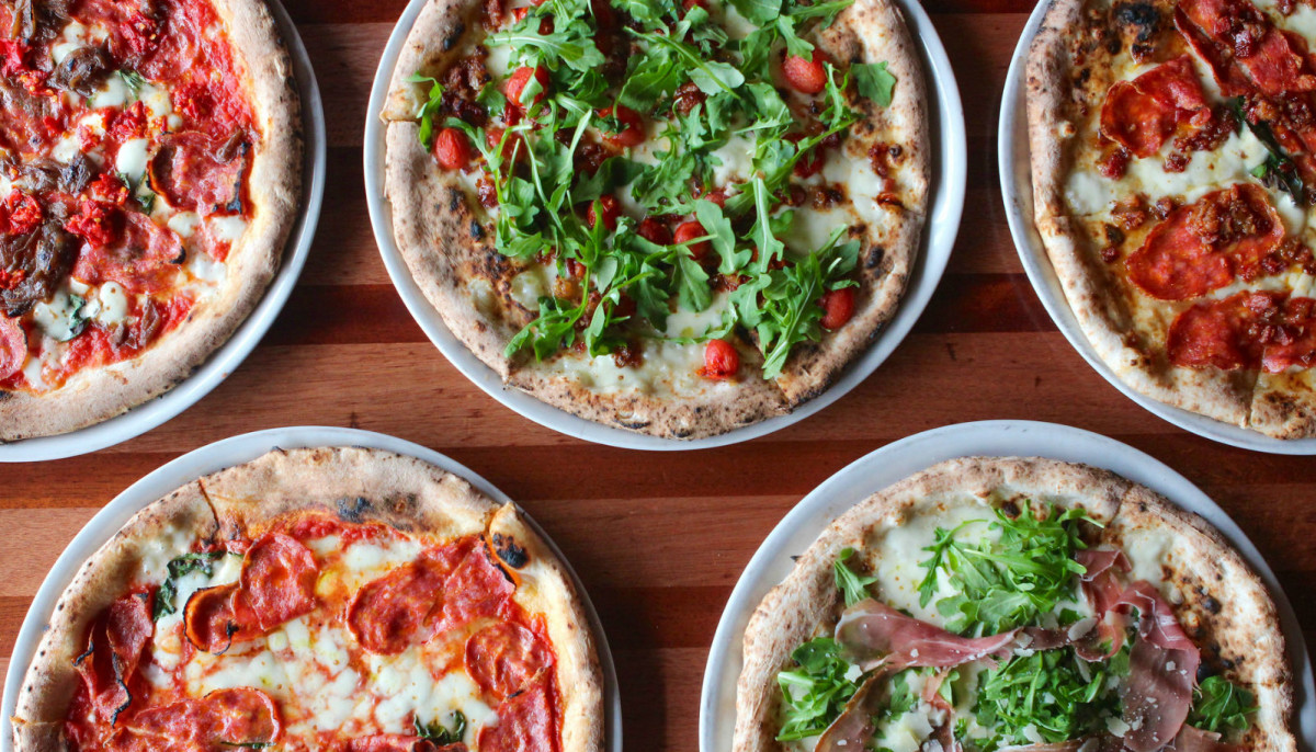 Dallas Hottest Pizzeria Makes Food Network List Of Best In