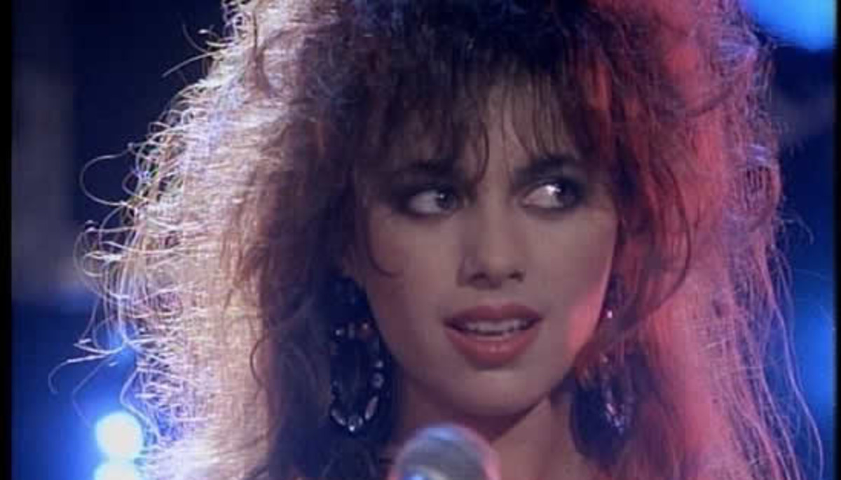 Not Just Another Manic Monday Oh Susanna Hoffs If Only Prince Had Culturemap Houston