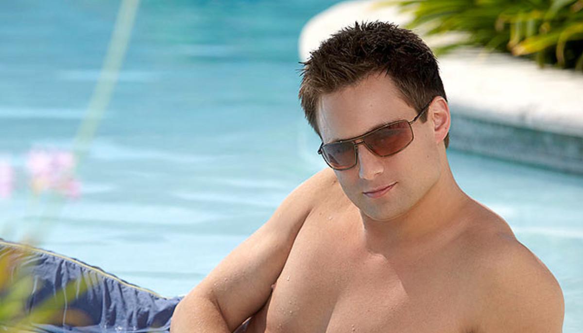 The Bachelor Pad Weatherman Reveals All Jonathan Novack
