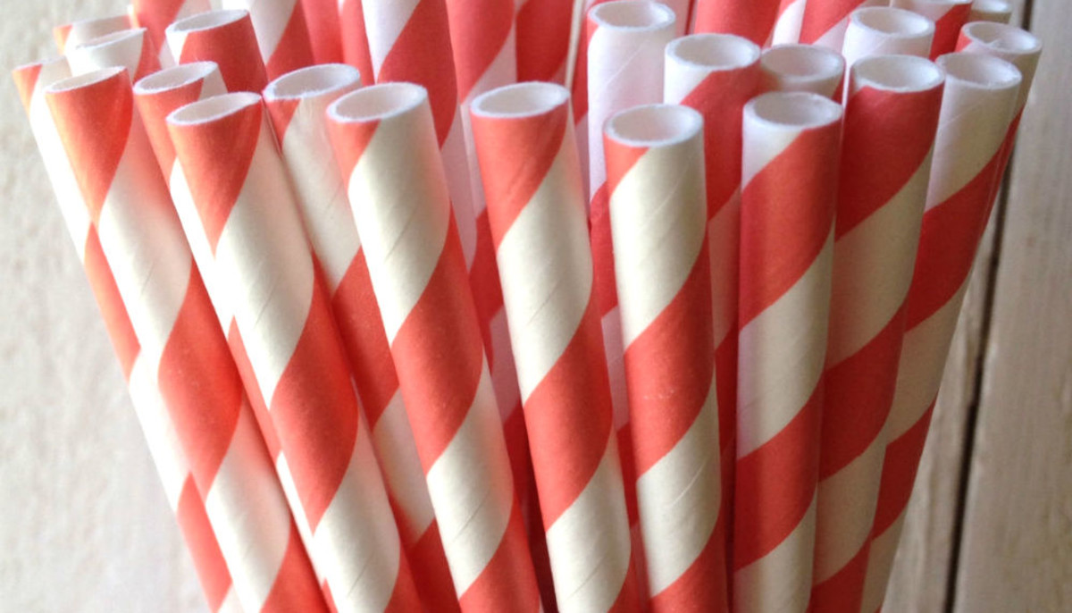 c842a553cd05 Dallas restaurant chain Snappy Salads bans plastic straws - CultureMap  Dallas