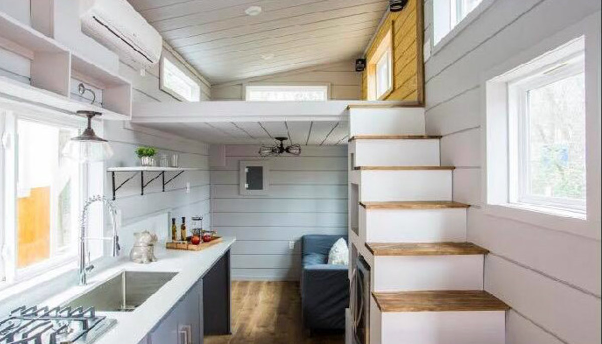 Tiny House Events 2020.Texas First Tiny House Convention Builds On Trend With