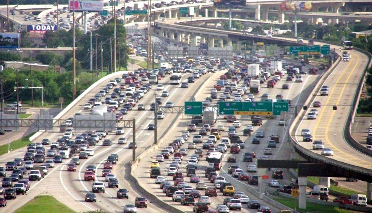 Houston drivers should prepare for major closure on US 290