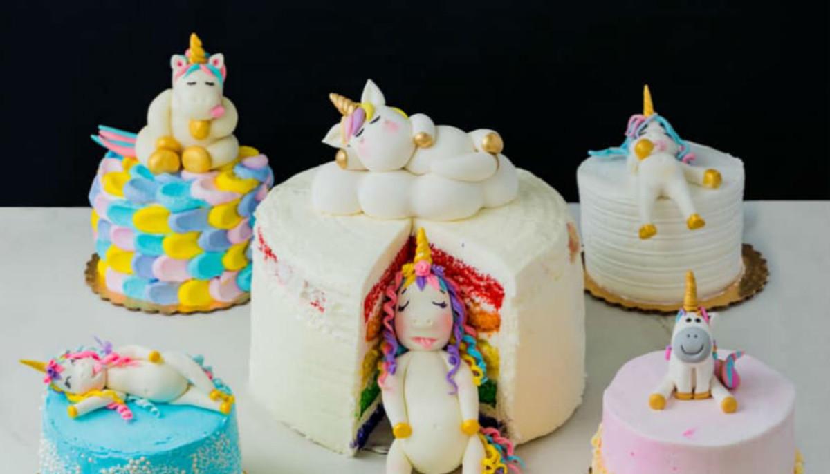 Magical Unicorn Dessert Shop In Deep Ellum Moves To Bigger