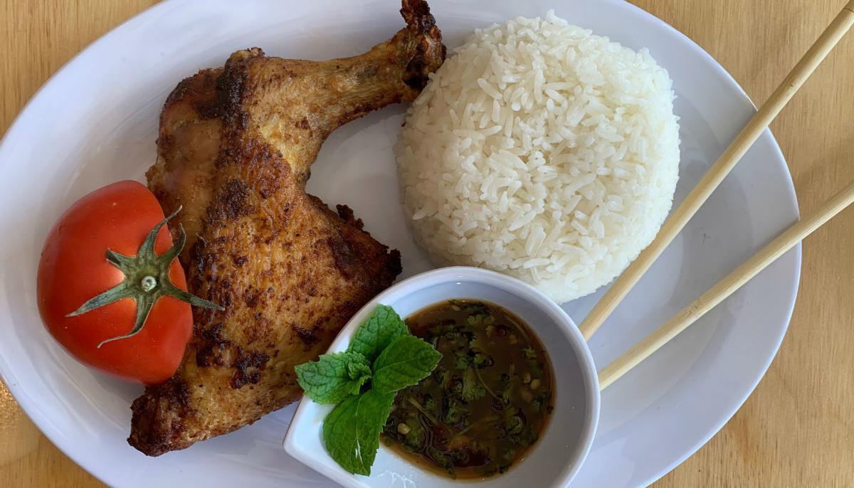 New Asian restaurant in Grapevine hits trendiest Southeast cuisines