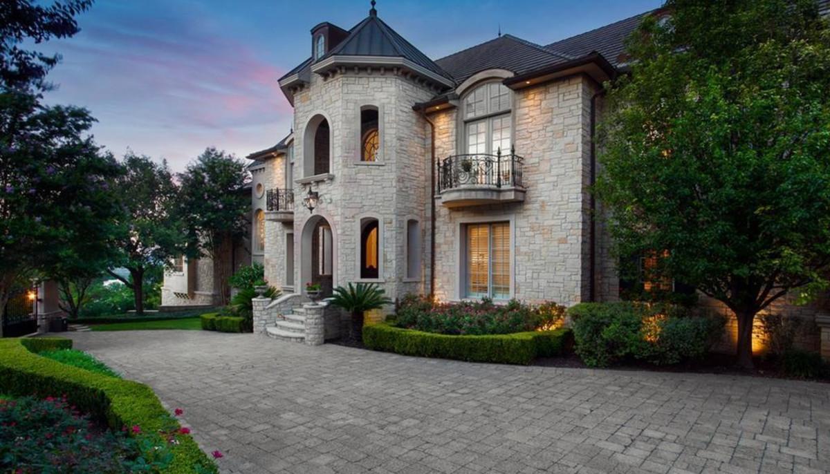 Austin million-dollar home sales soar as wealthy buyers flood market - CultureMap Austin