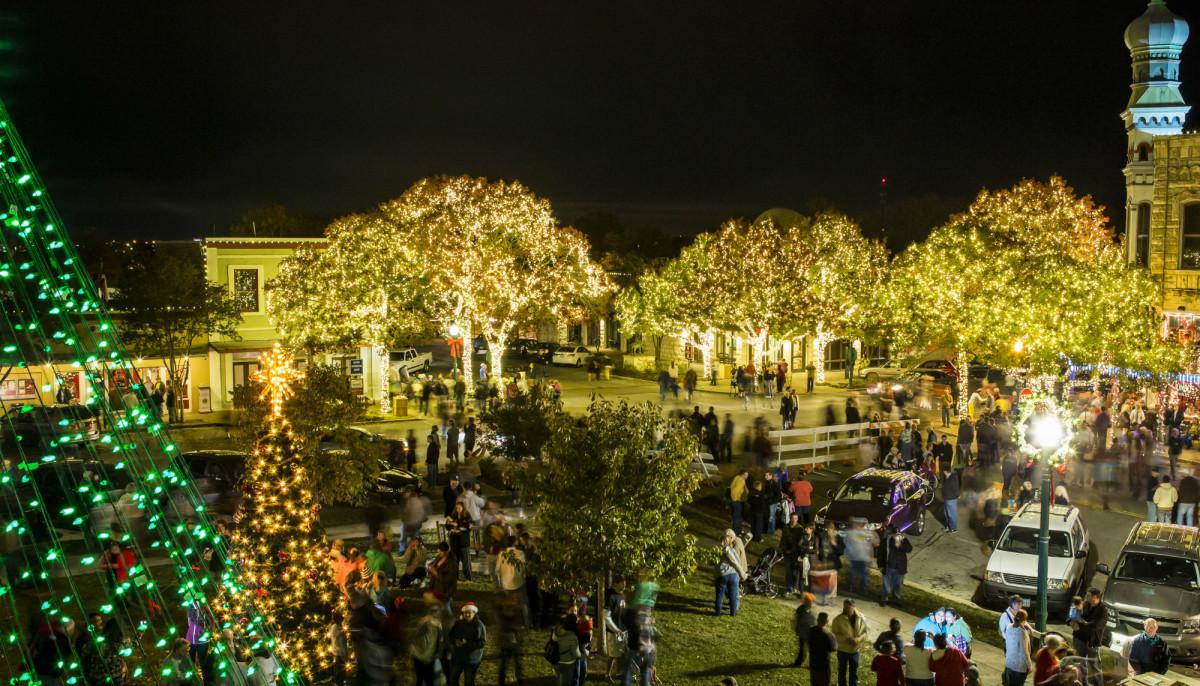 Bethlehem Texas Christmas