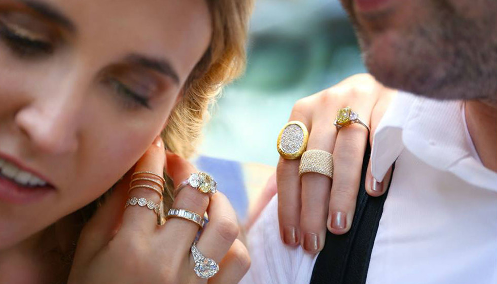 Shop these 5 Austin gems to find the engagement ring of your dreams - CultureMap Austin