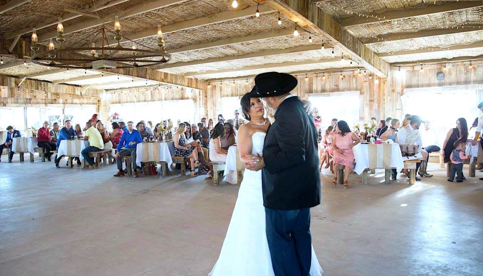 7 new venues in and around Houston for the perfect wedding