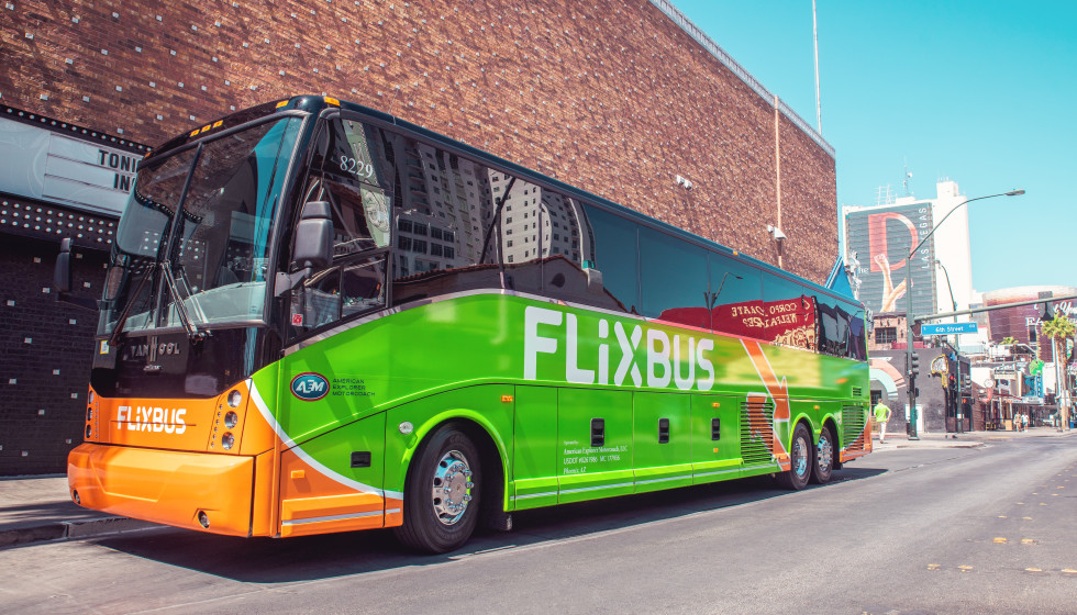 Bus Service Rolls Out 99 Cent Fares From Dallas To Top Texas Cities Culturemap Dallas