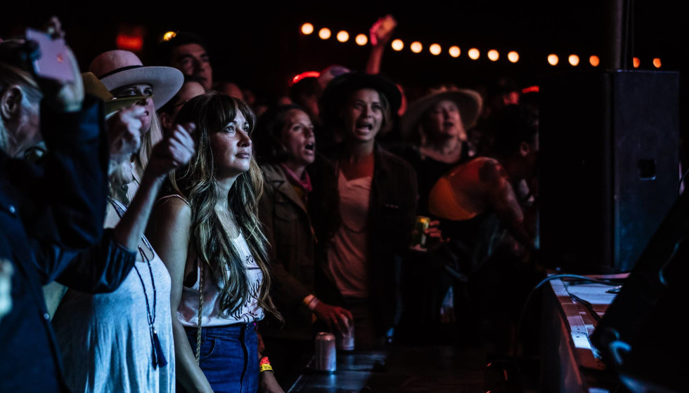 Trans-Pecos 2019 brings music and love to the coolest town in West Texas