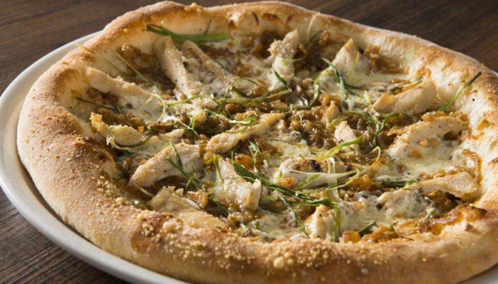 An Ode To California Pizza Kitchen Whose Dallas Location Has Closed Culturemap Dallas