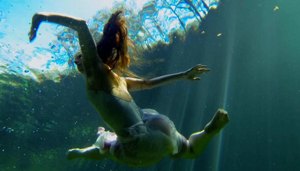 Liminality Frame x Frame Film Fest Houston Ballet
