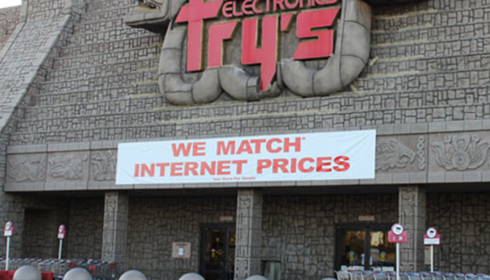 Cult-favorite electronics store shutters all Houston stores among nationwide closing
