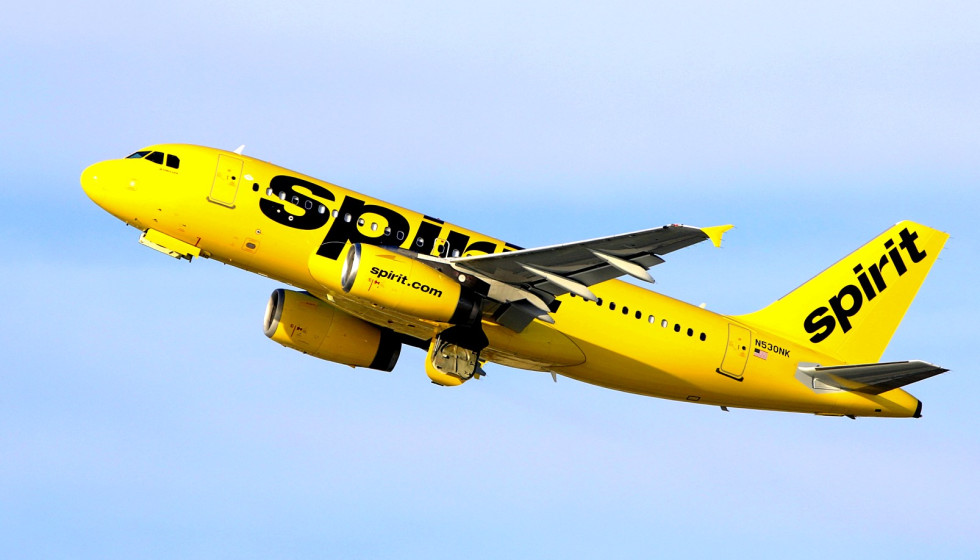 Spirit Airlines offers new nonstop from Dallas to favorite Mexico beach