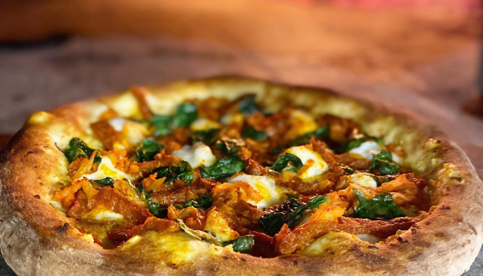 6 golden new pizza restaurants are opening around Dallas-Fort Worth