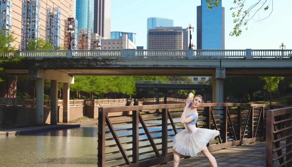 Houston Ballet reclaims center stage spotlight with full 2021-22 season