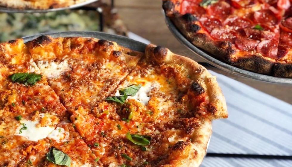 Etta pizza