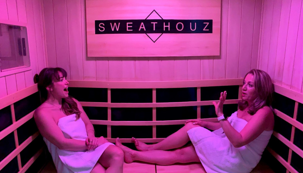 New upscale sauna studio from Atlanta is ready to make Plano sweat