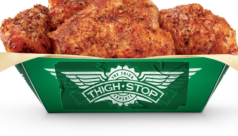 Dallas-based Wingstop launches new concept that is not about wings