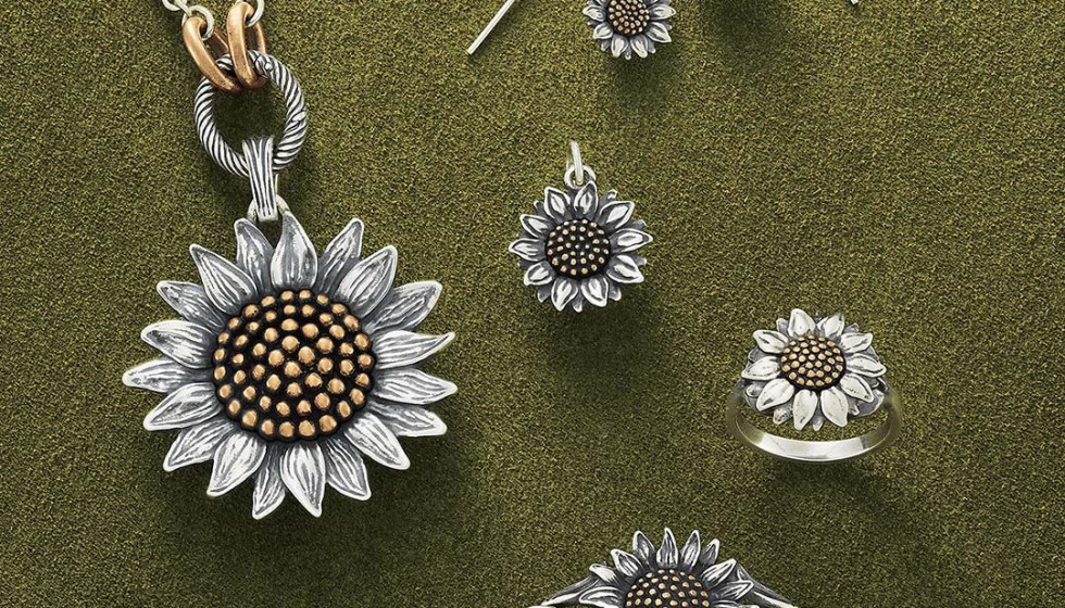 James Avery jewelry