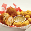 State Fair of Texas chicken & dumplings