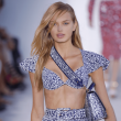 Michael Kors spring 2017 collection swimsuit