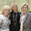 Leigh Anne Haugh, Amy Hegi, Nancy Carter