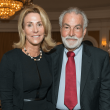 Mission to Mars luncheon 9/16, Jenne Filip, Richard Filip