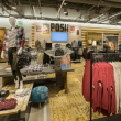 Nordstrom store Domain Northside first look 2016