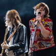 ACL Austin City Limits Music Festival 2016 Cage the Elephant