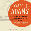 Sexual Politics of Meat book cover