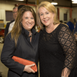 Houston, Art of Conversation kick off, Oct. 2016, Deborah Colton, Stacey Swift