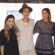 Pop Austin International Art Show 2016 Lana Carlson Brandon Boyd Jen DiSisto Steve Carlson