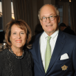 Houston Hospice, Elizabeth Wareing, Peter Wareing
