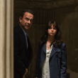 Tom Hanks and Felicity Jones in Inferno