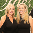 Saks MD Anderson benefit 4/16, Wezy Dees, Michelle Smith