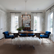 Houzz Houston house home modern vintage 2016