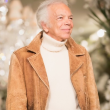 Ralph Lauren takes runway bow