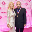 Texas Medal of Arts Awards Eloise DeJoria John Paul DeJoria