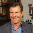 Dennis Quaid University of Houston UH May 2013