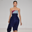 Pamella Roland spring 2015 collection Look 19